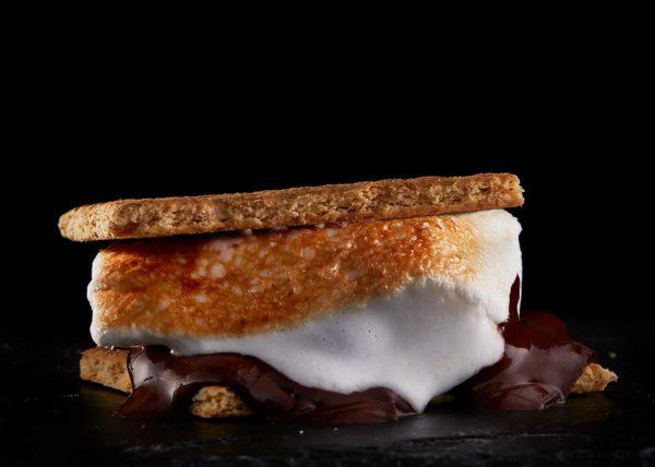 smore dessert food styling toronto stylist marianne wren