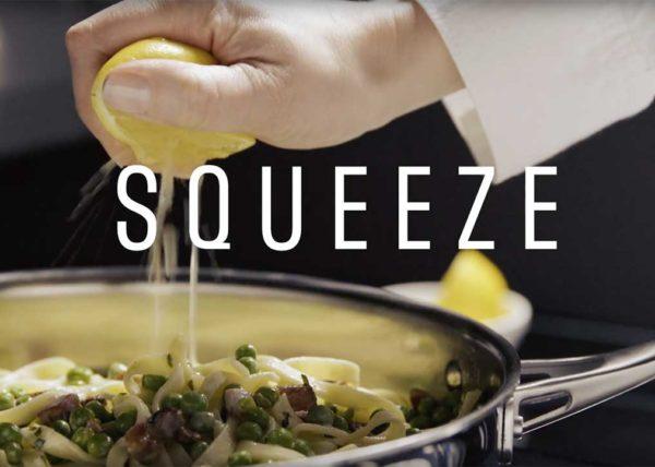 Work marianne wren food stylist recipe developer pasta with peas smokey pancetta forumfinder Choice Image